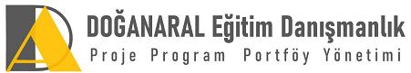 Doğan Aral | Proje Yönetimi Logo